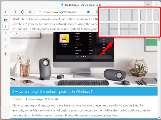 Snap Layouts in Windows 11 are more useful