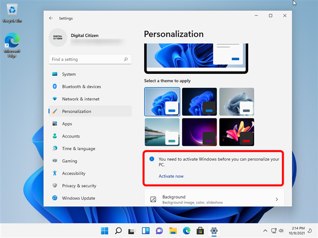 You can use Windows 11 without a product key forever, with a few limitations